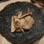 六本木 浜藤 - 松茸とフグ