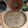 こねり庵 - 料理写真:田舎そば
