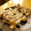 もつ焼 稲垣 - 料理写真:子袋