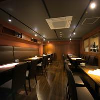 ◆貸切宴会可能!ご予算に合わせて25名~可能◆