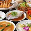 翠蓮 - 料理写真:ご接待、歓送迎会などに喜ばれる、四川料理をベースに本格的に仕立てたコース料理