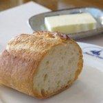 マルコポーロ - パン