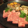 料亭 金鍋 - 料理写真:伊万里牛サーロイン