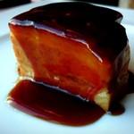 60085201 - 柔らかく煮込んだ豚バラ肉