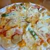 ペニーレイン - 料理写真:ピザ