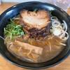 ボニート・ボニート - 料理写真:正油あらびき煮豚めん1,450円