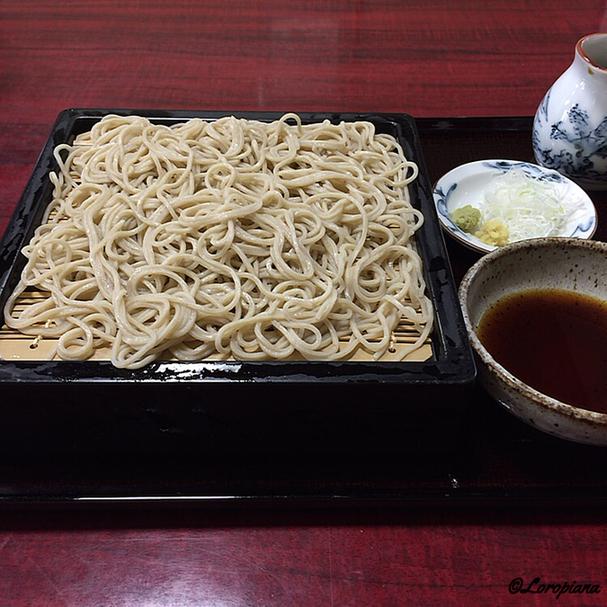 やぶ春 - 本八戸/そば [食べログ...