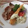 洋食屋 - 料理写真:特製ランチ