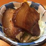 呑太居酒屋炭火焼き - 料理写真:
