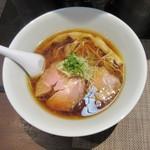 神保町 黒須 - 中華蕎麦