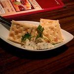 ROAD HOUSE DINING BEER BAR - ブルーチーズ 凄い臭いですが美味い(^_^;)
