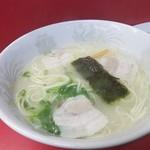60102985 - 製麺は老舗矢野製麺の傑作で長年愛されとるベストセラー