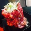 ホルモンナカジ - 料理写真:岩ハラミ