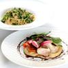 舞子ホテル - 料理写真:1月のパスタ&メイン