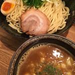 みつ星製麺所 - カレーつけ麺☆★★☆特盛