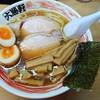 大勝軒 - 料理写真:スペシャルラーメン    ¥850