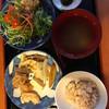 松富や壽 - 料理写真:なんか太らなそうな^ ^