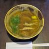 我流菴かかかび - 料理写真:鴨そば