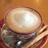 MYカフェ - ドリンク写真:カフェ・オ・レ@300円