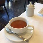 まつばら - 紅茶