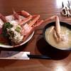 傳兵 - 料理写真:「漁師海鮮丼華」1,800円+消費税