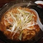60154635 - 酸辣湯麺【2016.12】