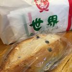 世界パン -