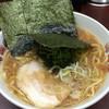 町田家 - 料理写真:ラーメン 濃いめ固め 720円