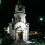 ラッキーピエロ - ハリストス正教会