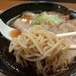 第一旭 - 麺