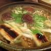 Daidokoro - 料理写真:◆贅沢にも「大トロ」部分を使用した「ネギマ鍋」でございます。