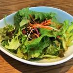 貝殻荘 - サラダ