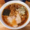 竹の家 - 料理写真:ラーメン