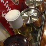 広州市場 - 調味料