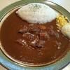 米々亭 - 料理写真:ビーフカレー(1100円)