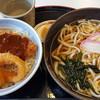 道の駅 高松 - 料理写真:日替わりセット