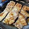 とん亭 - 料理写真:ポーク網焼