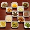 趙楊 - 料理写真:一二種前菜盛合せ