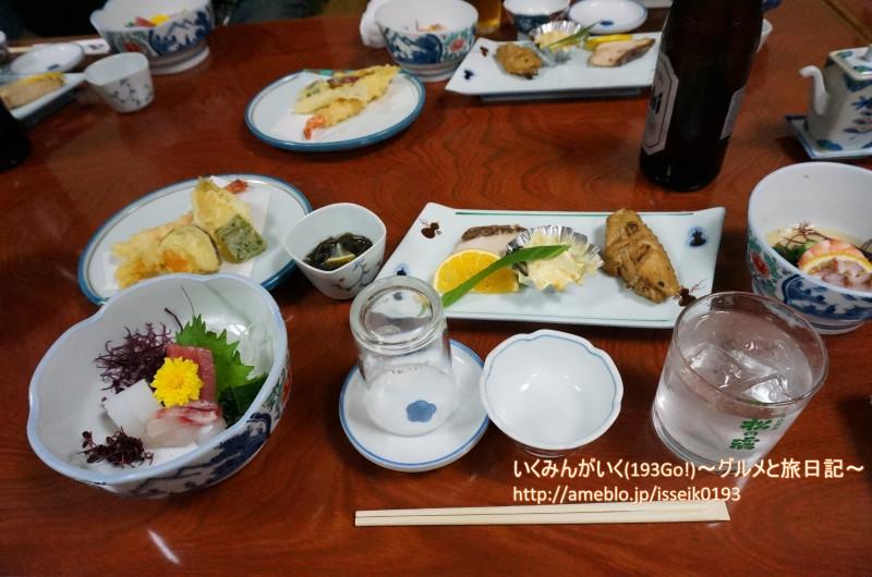 堺鮨 油津店