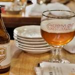 燻製と地ビール 和知 - シメイ ホワイト
