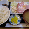 サウナセンター大泉 - 料理写真:
