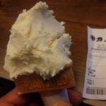 カメヤ 柿田川豆腐館 - 料理写真:プレーン250円