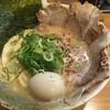 らぁ麺 こんじき - 料理写真: