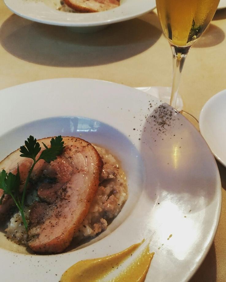 イタリア料理 KASHO