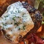 奥芝商店 - 天然鹿肉煮込みハンバーグ