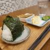 幸マルシェ - 料理写真:おにぎりセット