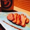 ヘルシー野菜と地酒 先斗町 佳粋 - 料理写真:鴨の山椒焼き