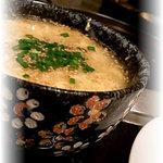 バリうま29 - たまごスープ