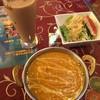 ビンドゥ - 料理写真:Aセット