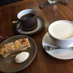 NAGASAWA COFFEE - 2016/12